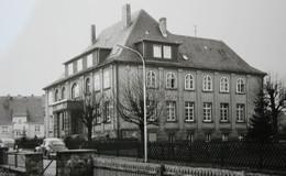 Heute vor 75 Jahren wurde in Flieden ein Krankenhaus eröffnet