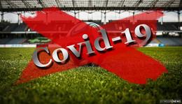 Corona-Unterbrechung im Sport: Reaktionen aus der Region