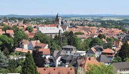 Gratulation an Alsfeld: Ja zur Wiederbelebung der regionalen Wirtschaft