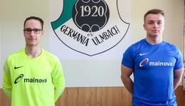 SG Kressenbach/Ulmbach präsentiert drei weitere Neuzugänge