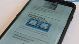 Pilotprojekt: Online-Leistungsspektrum wird weiter ausgebaut