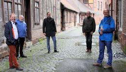 Bund fördert Umgestaltung von Brauerei zum Kulturbrauerei-Areal