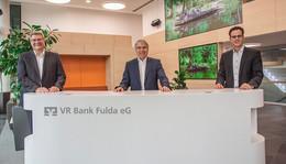 Positive Bilanz: VR Bank Fulda mit Geschäftsjahr 2020 sehr zufrieden