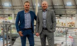 Neuer Hausleiter und Verkaufsleiter bei XXXLutz Buhl: Fulda hat perfekte Lage