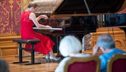 Jetzt Tickets sichern: Klavier-Akademie Pianale beflügelt Fulda