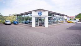 Golf, Golf GTI und GTI TCR zu Aktionspreisen beim Autohaus Deisenroth
