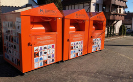 bvse-Qualitätssiegel für die Kolping Recycling GmbH