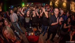 Fünftes und letztes Rock meets Blues EFM-Benefiz-Konzert in der Alten Piesel