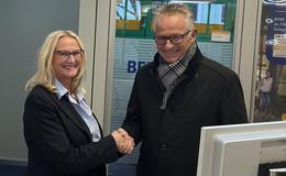 Bankmitarbeiterin bewahrt Seniorin vor Enkeltrick