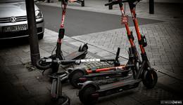 E-Scooter: Unwissenheit schützt vor Strafe nicht