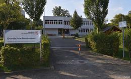 Positiver Corona-Test bei zwei Kindern: Grundschule geschlossen