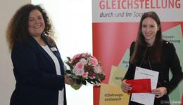 Lu-Röder-Preis geht an Romröder Sportschützin Daniela Schäfer