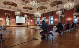 850.000 Euro für Sanierung des Schlosstheaters - Vereine werden unterstützt