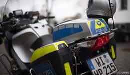 Überhöhte Geschwindigkeit sorgt für Unfall auf der A4 - zwei Leichtverletzte