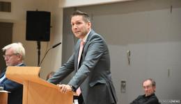 Andreas Rey bleibt Vorsitzender der Bad Hersfelder CDU-Fraktion