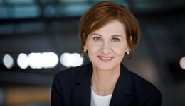 Bettina Stark-Watzinger zur Parteichefin der FDP Hessen gewählt