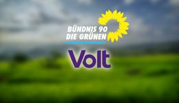 Neue Fraktion im Kreistag: Grün-Lila als zweitstärkste Kraft!