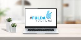 In diesem Jahr ist die Bildungsmesse digital: #Fulda4future am 23. und 24. April