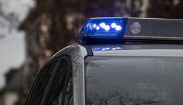 Unfall auf der B276: Zwei Motorräder involviert - Personen verletzt