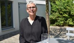 Susanne Wartzeck vertritt von Dipperz aus die Anliegen von 5.000 Architekten