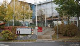 Überfälliger Umbau und Erweiterung im Haus der Schwarzen Berge