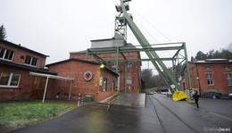 Feuer unter Tage: Grube im K+S Werk Neuhof-Ellers evakuiert