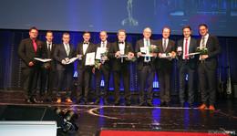 Pappert wird beim Großen Preis des Mittelstandes in Würzburg ausgezeichnet