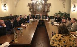 Förderprogramm Fulda Nordend: Gemeinschaftsleben weiterentwickeln