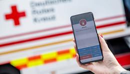 Warn-App NINA überlastet! - Nur beim DRK in Fulda heulen die Sirenen