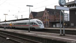 MdB Michael Roth: Weiter gute Chancen für Fernverkehrshalt in Bad Hersfeld