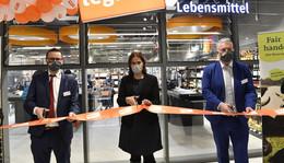 Gute Nachrichten für Bio-Fans: Erster Tegut Markt in Müncheneröffnet!