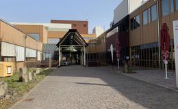 Ab Mittwoch erste Lockerungen: Neue Besuchsregelung am Kreiskrankenhaus