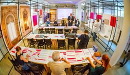 Jubiläumsausstellung: Fulda feiert 75 Jahre Hessische Verfassung