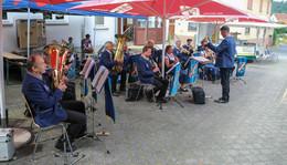 Hoffest in Kerzell mit buntem Programm: Spenden für Straßenkinder gesammelt