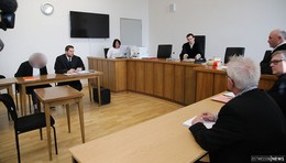 Sechs Monate auf Bewährung: 36-Jähriger vor dem Amtsgericht verurteilt