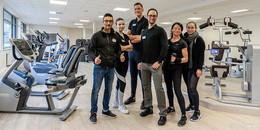 ProAktiv Fulda eröffnet: Fitness, Wellness und Gesundheitscoaching auf 300 qm