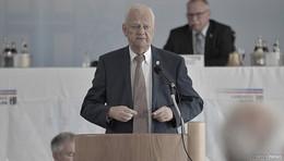 Politiker und Weggefährten trauern um CDU-Mann Dr. Norbert Herr
