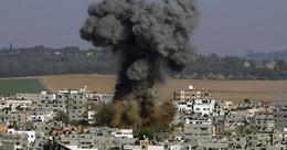 Raketenalarm: Palästinensische Terroristen feuern auf Tel Aviv ab