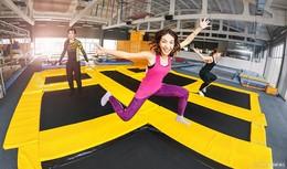 Neues Freizeit-Sport-Angebot: Trampolin-Park kommt nach Marbach