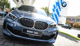 Neuer BMW 1er will in der Golf-Klasse mit Frontantrieb angreifen