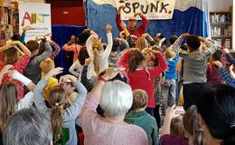 Alsfelder Kulturtage: 17 Tage voller Kunst und Musik mit mehr als 5.000 Gästen