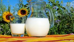 Milch-Rückrufaktion: Betriebe in Osthessen nicht betroffen