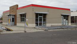 Burger King in den Kaiserwiesen eröffnet im November
