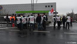 Einschränkungen wahrscheinlich: Busfahrer streiken nächste Woche erneut