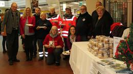 Tschechische Partnerstadt Sumperk engagiert sich für sozialen Zweck