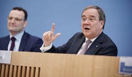Wer wird neuer CDU-Chef? Röttgen, Laschet und Merz kandidieren