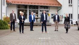 Den Vogelsberg im Fokus: SPD verabschiedet einstimmig ihre Kreistagsliste