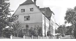 CDU/CWE-Fraktion: Grünes Licht für Sanierung der Alten Schule in Rothemann