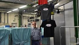 Gebühren geschenkt: Wäscherei Konopka will Kinder für Sport begeistern