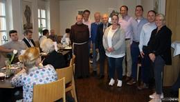 Verein Freundeskreis Frauenberg engagiert sich für Erhalt des Kloster